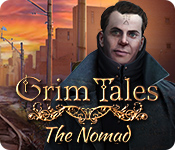 Grim Tales: The Nomad Walkthrough