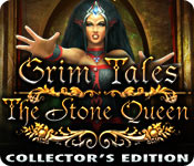 Series Spotlight: Grim Tales