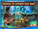 Screenshot for Grim Tales: The Stone Queen Collector's Edition