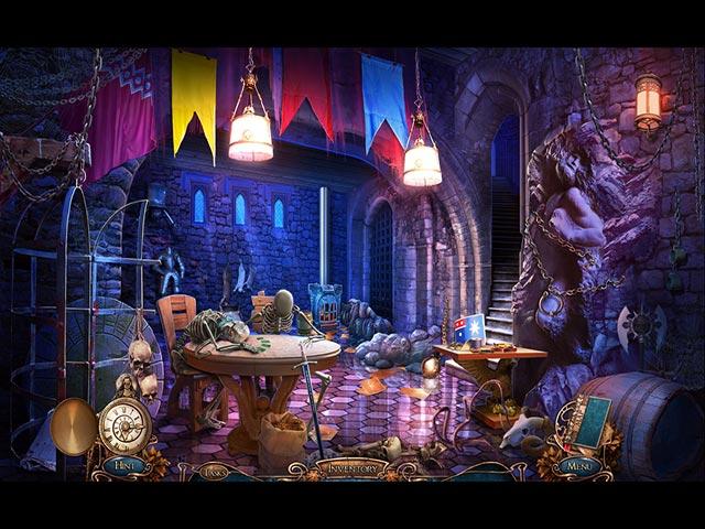 Game screenshot 2 Grim Tales: The Vengeance