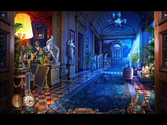Game screenshot 3 Grim Tales: The Vengeance