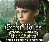 Grim Tales: The Wishes Collector's Edition