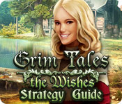 Grim Tales: The Wishes Strategy Guide