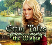 Grim Tales: The Wishes - Mac