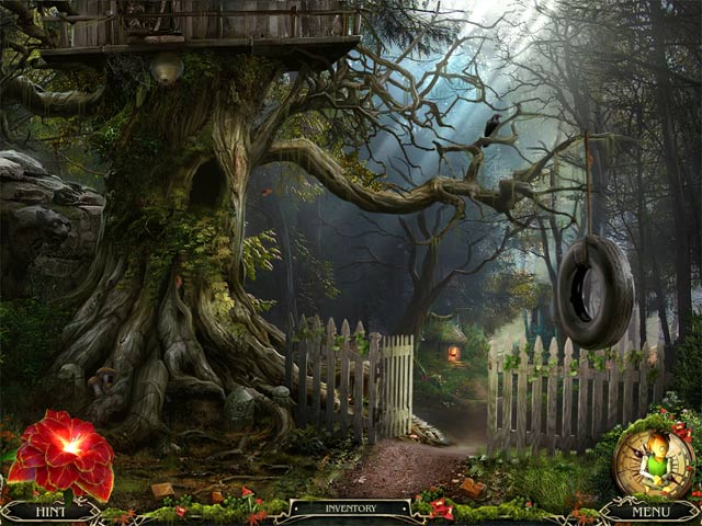 Hidden Object Games The Lost Child