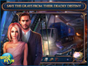 Screenshot for Grim Tales: Threads of Destiny Collector's Edition