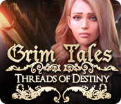 Grim Tales: Threads of Destiny Walkthrough