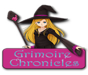 Feature screenshot game Grimoire Chronicles