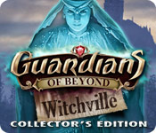 Guardians of Beyond: Witchville Collector's Editio