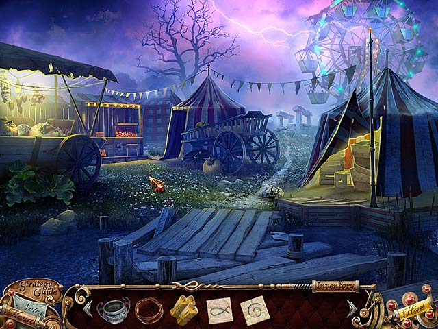 Game screenshot 1 Guardians of Beyond: Witchville Collector's Edition