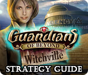 Guardians of Beyond: Witchville Strategy Guide
