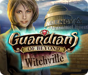 Guardians of Beyond: Witchville Walkthrough