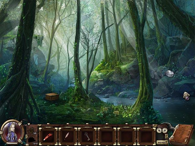 Game screenshot 2 Guardians of Magic: Amanda's Awakening