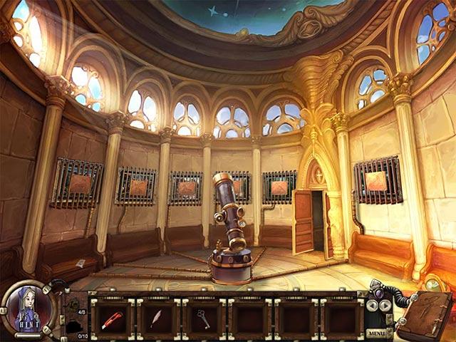 Game screenshot 3 Guardians of Magic: Amanda's Awakening