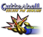 Gutterball: Golden Pin Bowling - Mac