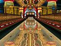 1. Gutterball: Golden Pin Bowling game screenshot