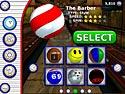 2. Gutterball: Golden Pin Bowling game screenshot
