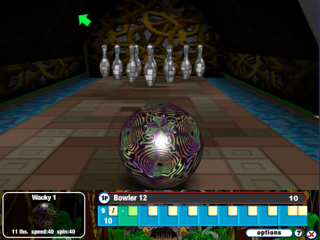 Game screenshot 3 Gutterball 2
