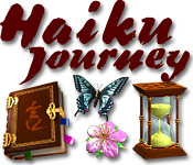 Feature screenshot game Haiku Journey