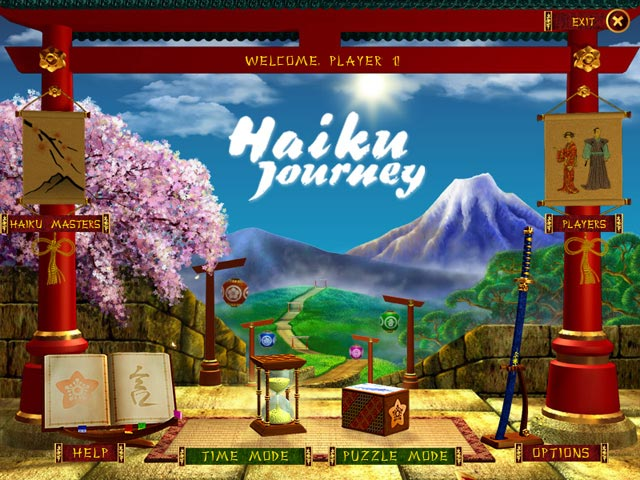 Game screenshot 3 Haiku Journey