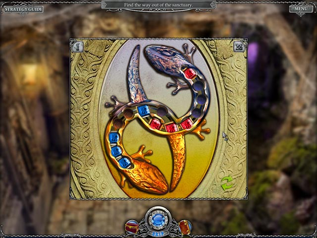 Game screenshot 2 Hallowed Legends: Samhain