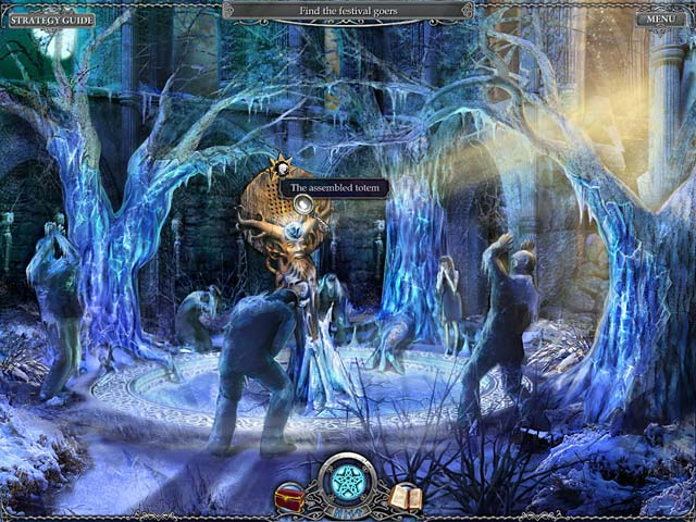 Game screenshot 3 Hallowed Legends: Samhain