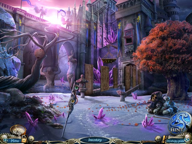 Game screenshot 1 Hallowed Legends: Ship of Bones Collector's Edition