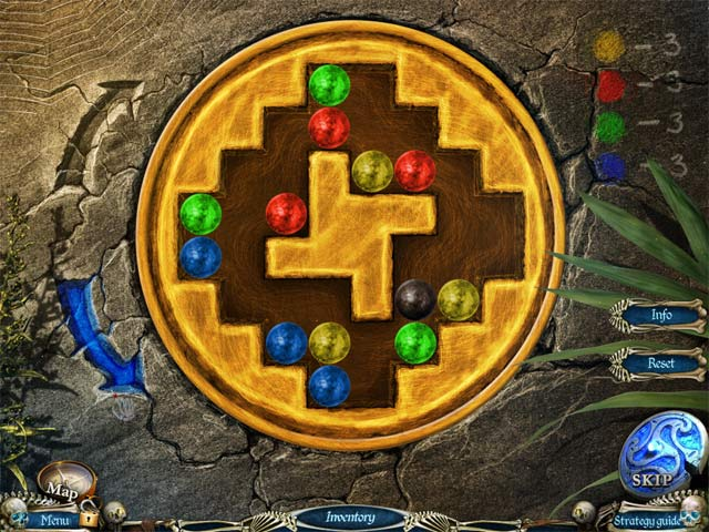Game screenshot 3 Hallowed Legends: Ship of Bones Collector's Edition