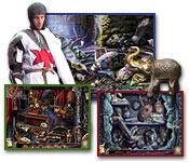 Hallowed Legends: Templar Collector's Edition - Mac