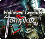 Hallowed Legends: Templar