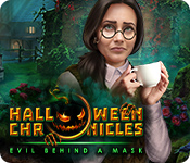 Feature screenshot game Halloween Chronicles: Evil Behind a Mask