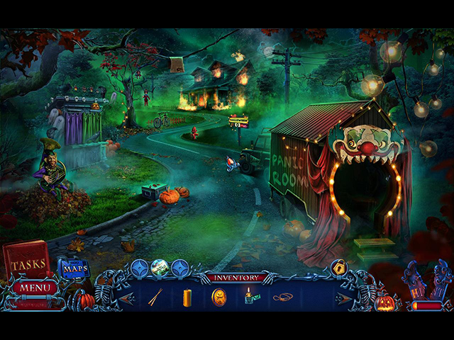 Halloween Chronicles: Monsters Among Us img
