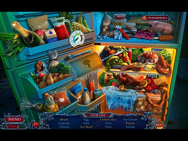 Game screenshot 2 Halloween Chronicles: Monsters Among Us
