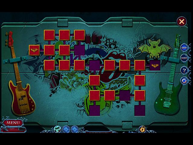 Game screenshot 3 Halloween Chronicles: Monsters Among Us
