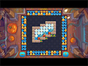 1. Halloween Marbles game screenshot