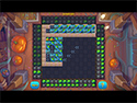 2. Halloween Marbles game screenshot