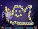 1. Halloween Night Mahjong 2 game screenshot