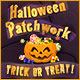 Halloween Patchworks: Trick or Treat! - Mac