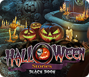 Halloween Stories: Black Book Walkthrough