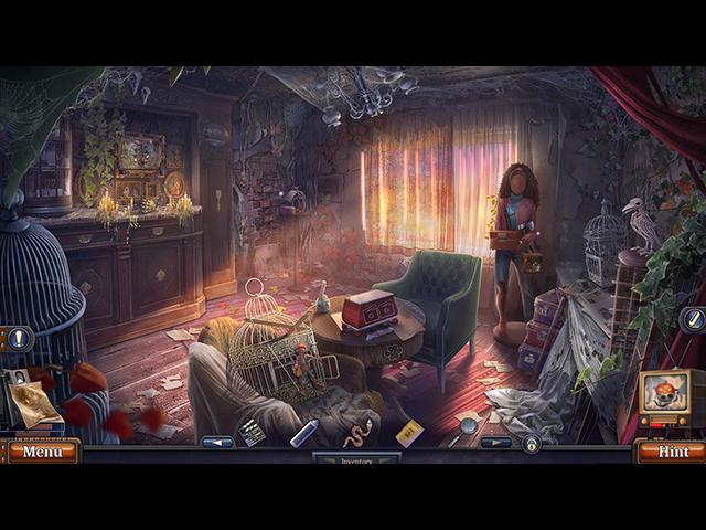 Halloween Stories: Horror Movie