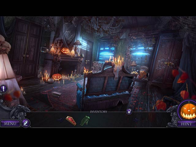 Halloween Stories: Invitation Collector's Edition img