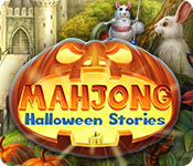 Halloween Stories: Mahjong - Mac