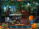 2. Halloween: The Pirate's Curse game screenshot