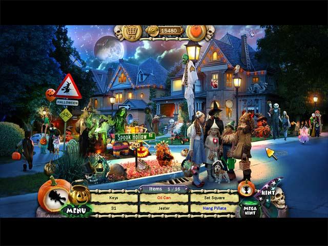 Game screenshot 3 Halloween: Trick or Treat 2