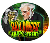 Halloween:Trick or Treat - Mac