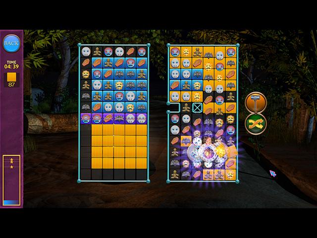 Game screenshot 2 Halloween Trouble