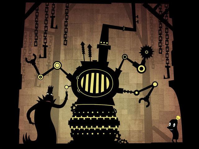 Game screenshot 2 Hamlet