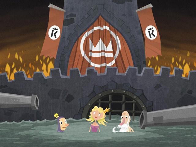 Game screenshot 3 Hamlet