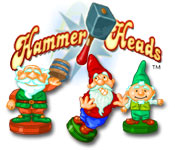Hammer Heads Deluxe