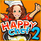 Happy Chef 2 - Mac